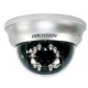 Weatherproof & Vandal-Proof IR Dome Camera