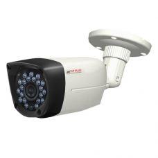 IR Bullet Camera 720 TVL with 30 Mtr. IR IP66