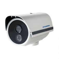 Array Bullet Camera with 40 Mtr. Range