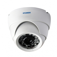 IR Dome Camera with 20 Mtr. IR Range