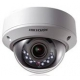 HIKVISION Vari-focal Vandal proof and Weather proof IR Dome Camera