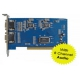 Enter 8 channel PCI DVR CARD