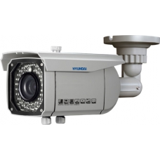 VF IR Bullet Camera with 50 Mtr. IR Range